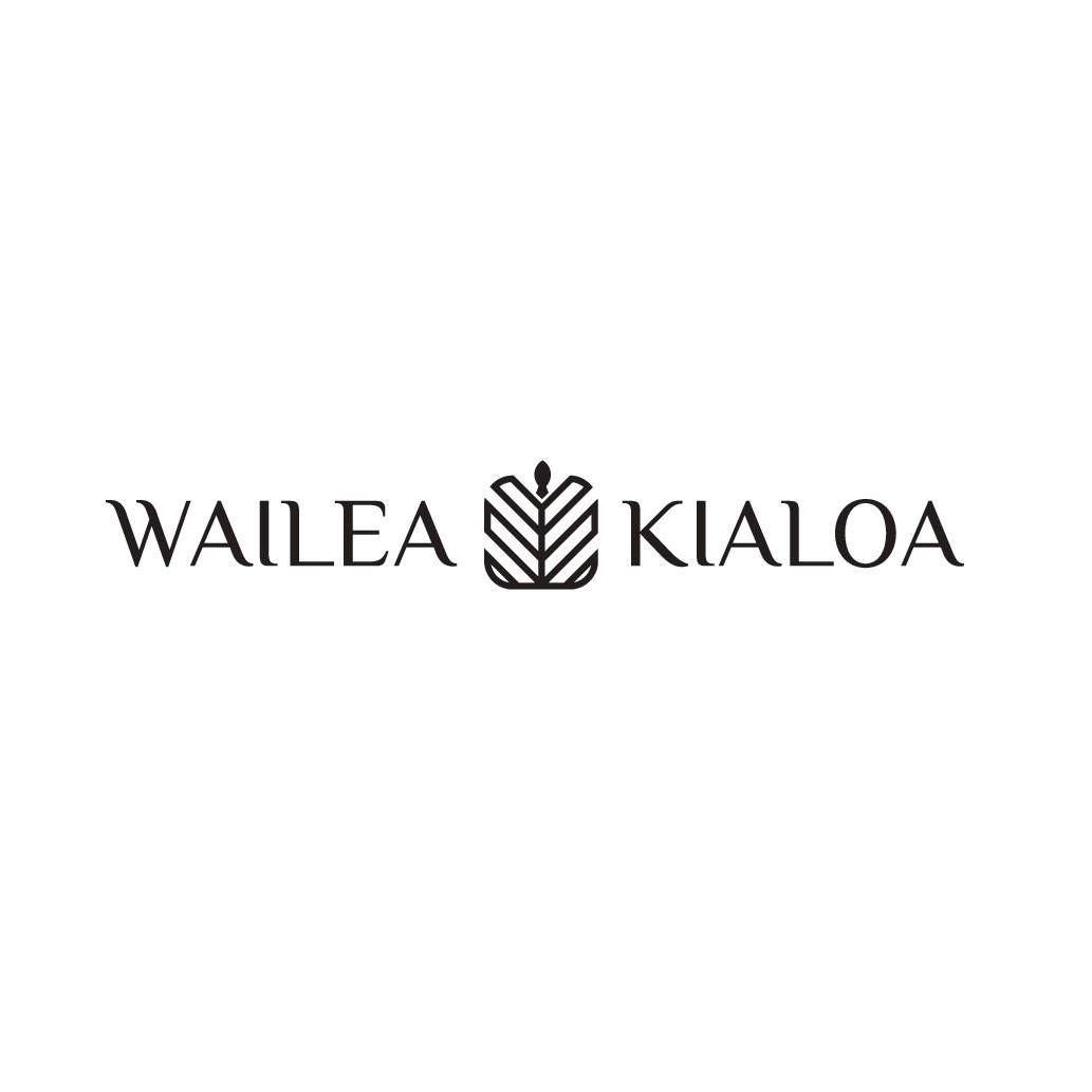 New logo for a Maui Hawaii subdivision
