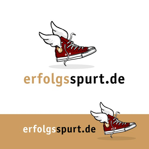 Logoconcept for blog