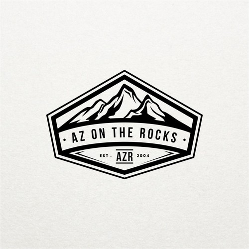 Rock Gym Logo Contest