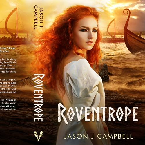 Roventrope -  Historical fiction