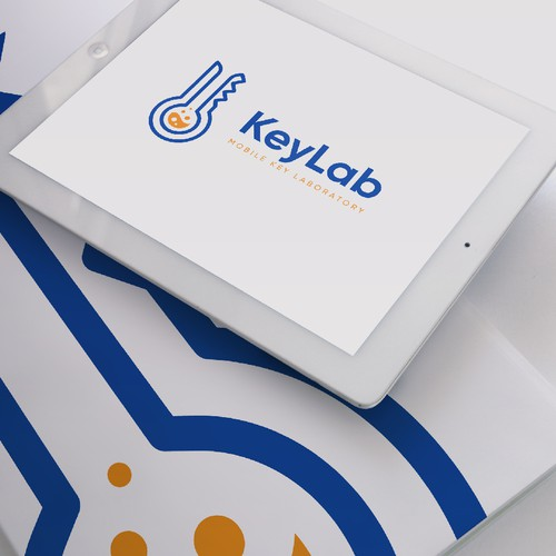 Logo Designs for KeyLab