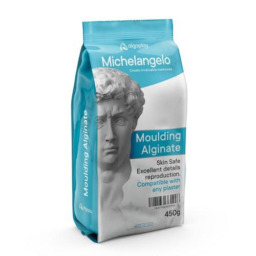 Packaging Alginate
