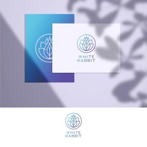 "Logo Design ""White Rabbit"""