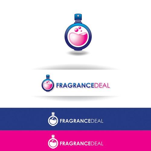 Design A Logo for Perfume Store!