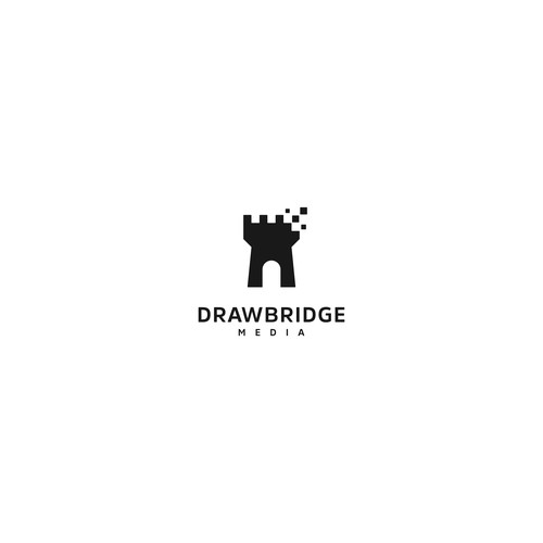 Drawbridge Media Logo