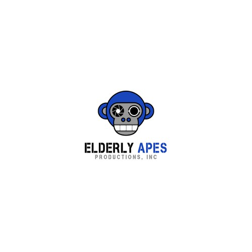 Elderly Apes Productions, Inc - create a kick-ass, fun, gritty but modern DESIGN!