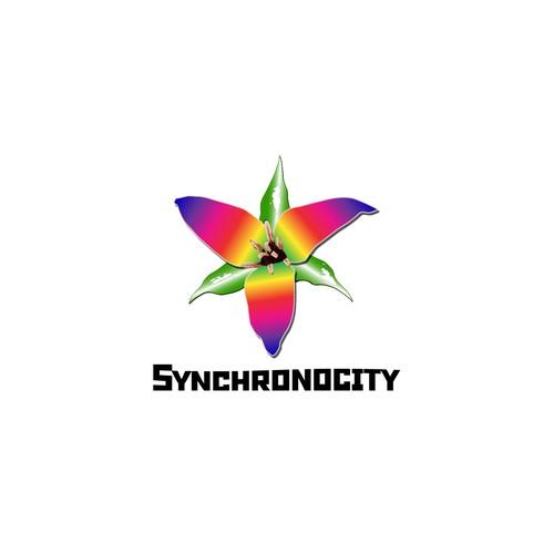 Synchronocity Logo #2