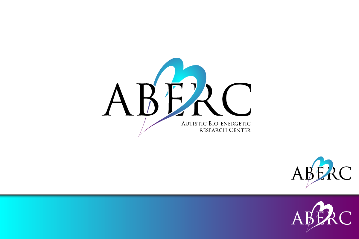 ABERC        Autistic Bio-energetic Research Center needs a new logo