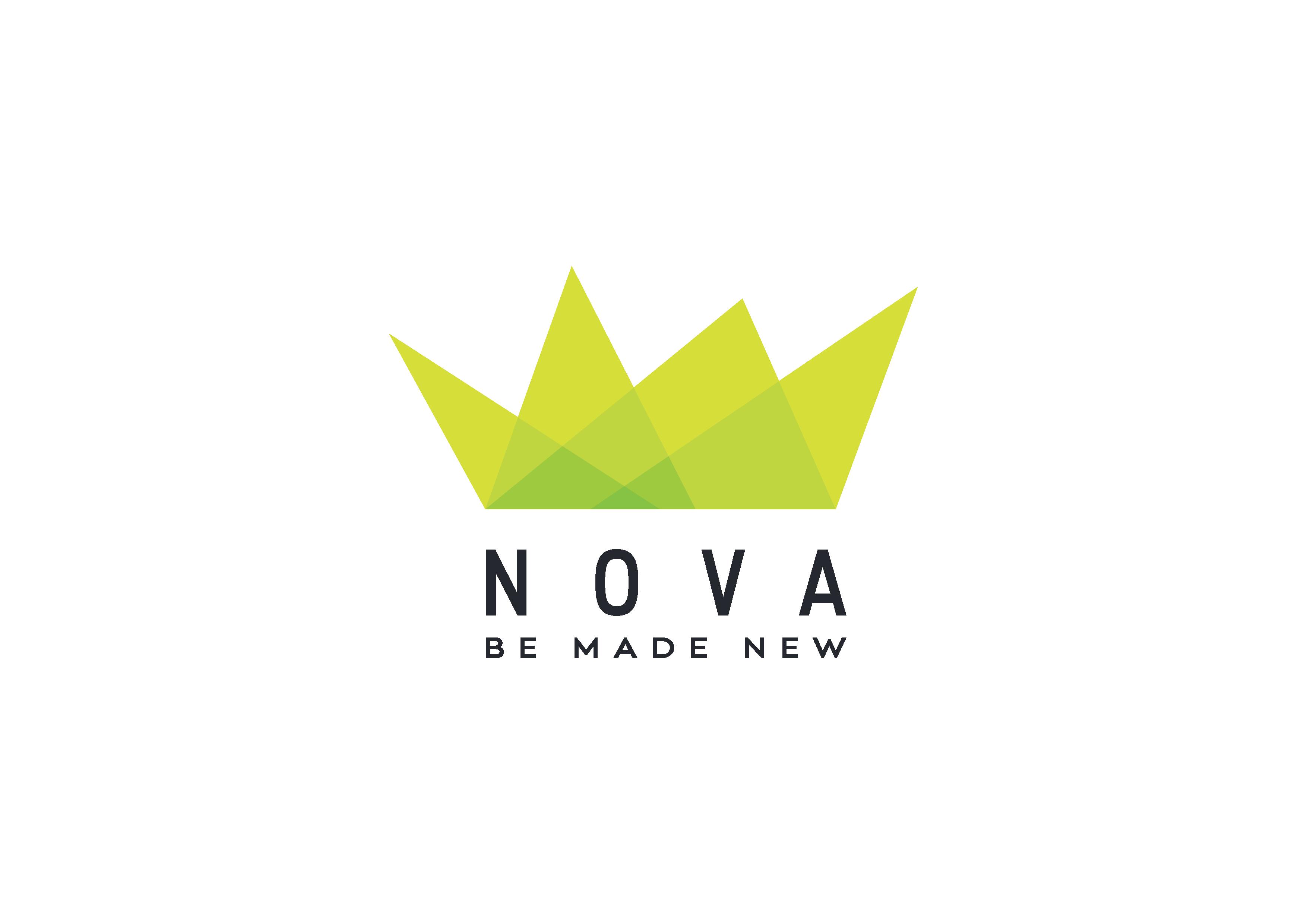 Design a Camp Nova graphic that will inspire a generation
