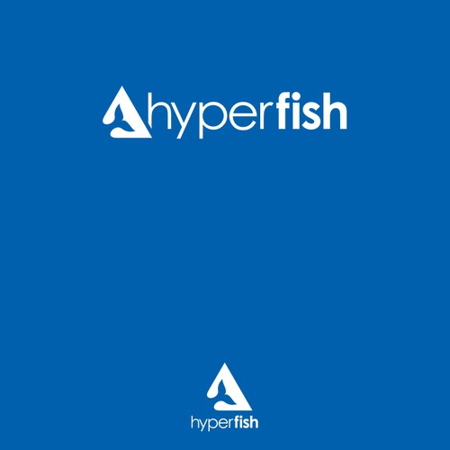 Hyper Fish logo