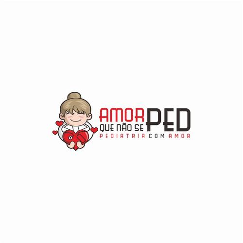 Amor Doctor Logo