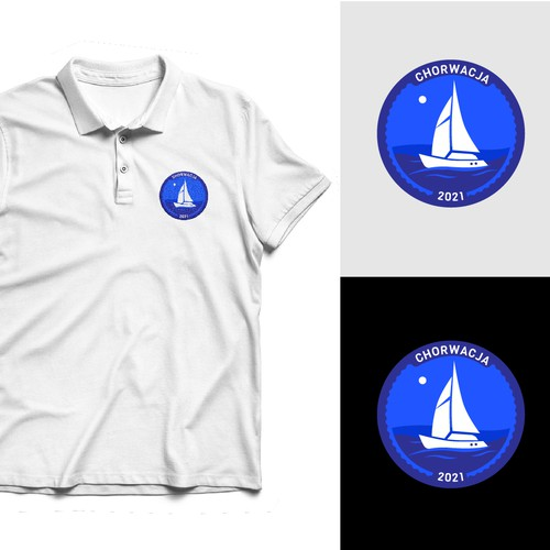 Simple Logo Yacht