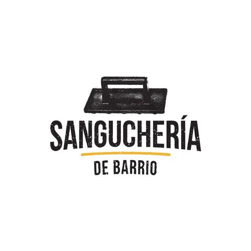SANGUCHERÍA DE BARRIO