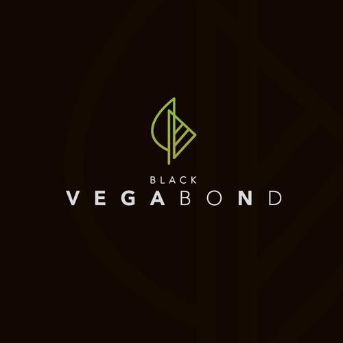 «Black Vegabond» logo