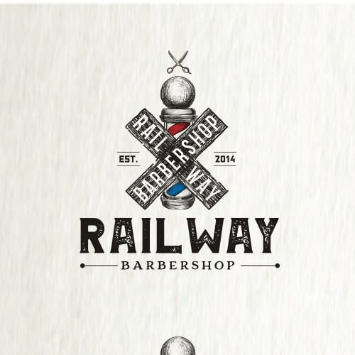 RailWay barbershop