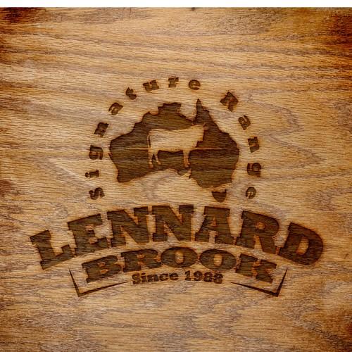 Lennard Brook logo