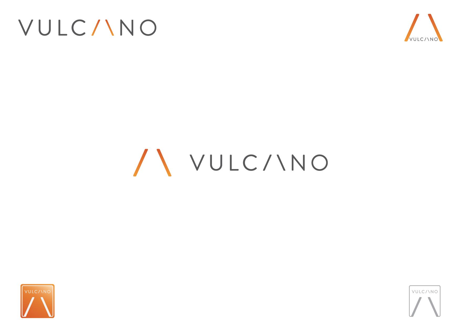 Help Vulcano with a new logo