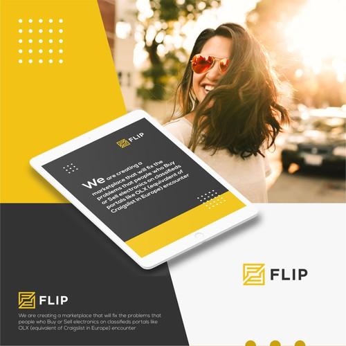 Fliping F