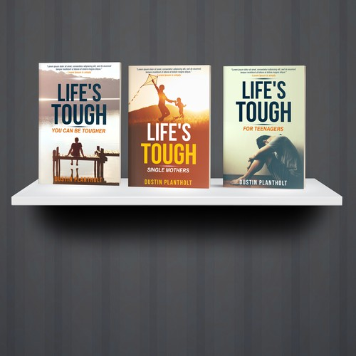 Life's Tough - You can be tougher