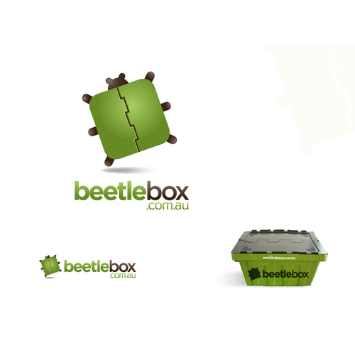 Create the next logo for Beetlebox