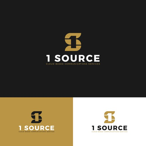 1 Source