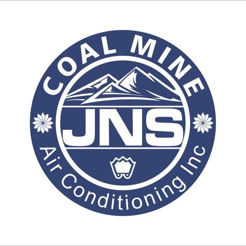 coal mine AC