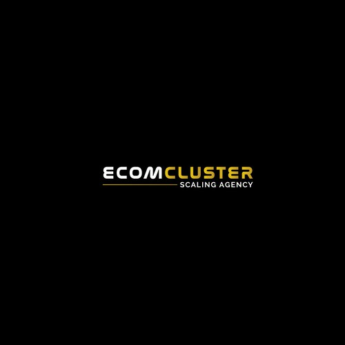Ecom cluster scaling agency