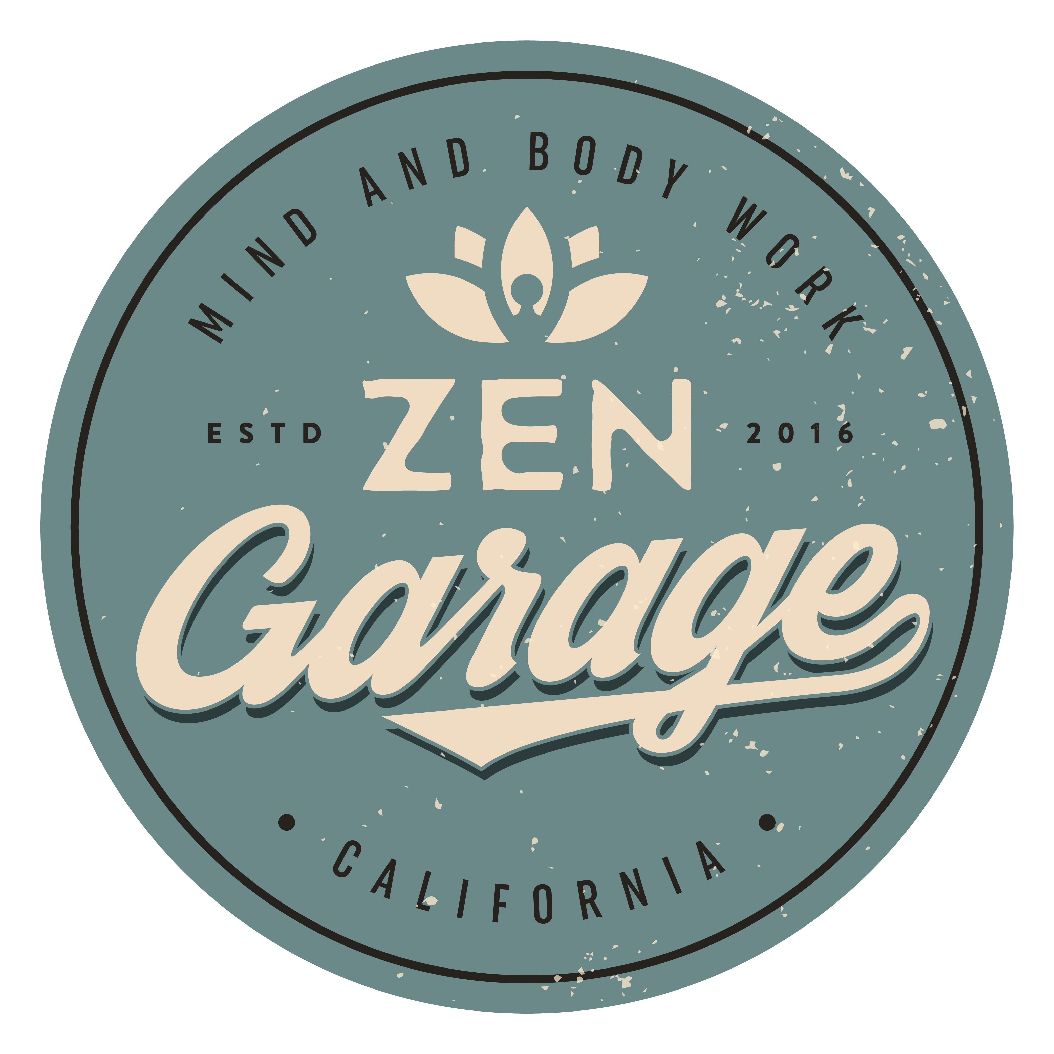 Vinatge/industrial logo wanted for yoga studio