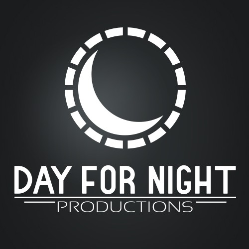 Logo pour Day For Night Productions