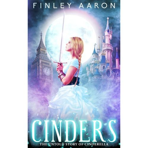 Cinders.