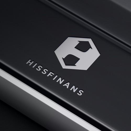 H Initial Logo