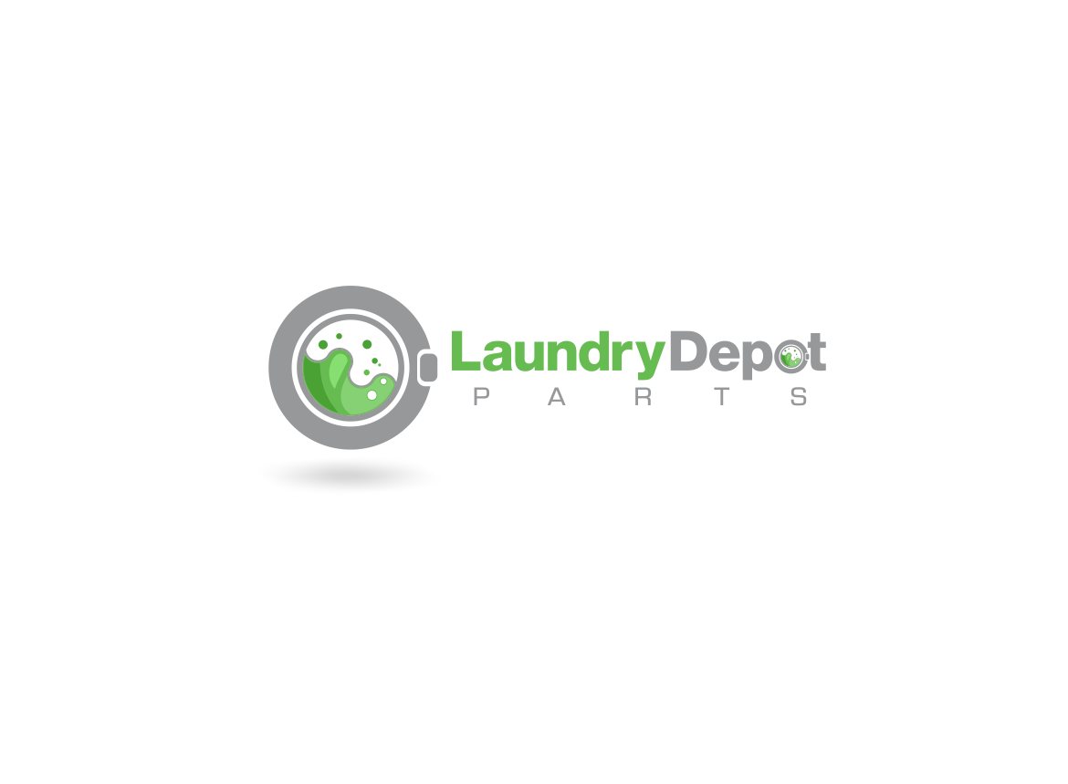 New logo wanted for Laundry Depot Parts