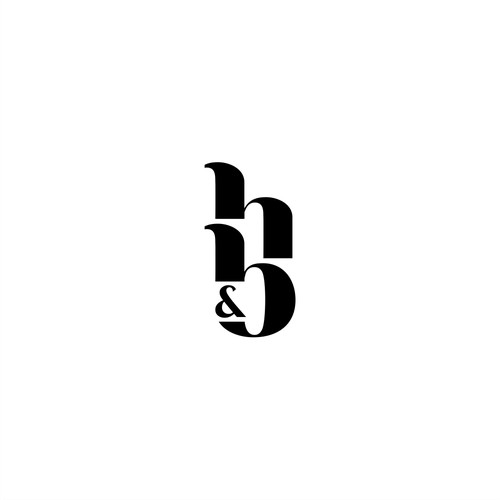 Elegant and simple logo for Leading Danish Business Consultancy