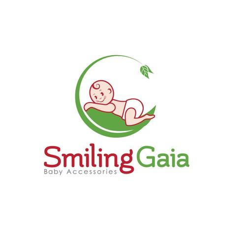 Smiling Gaia