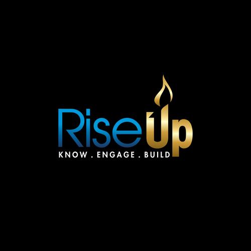 rise up logo.