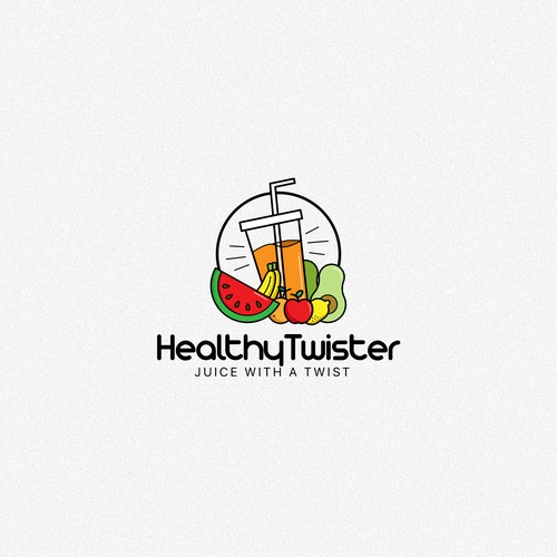 Healthy Twister