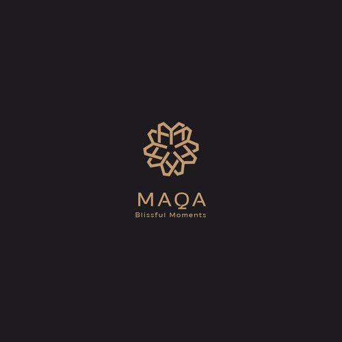 modern & minimal concept for MAQA