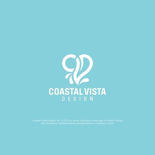 Coastal Vista Logo