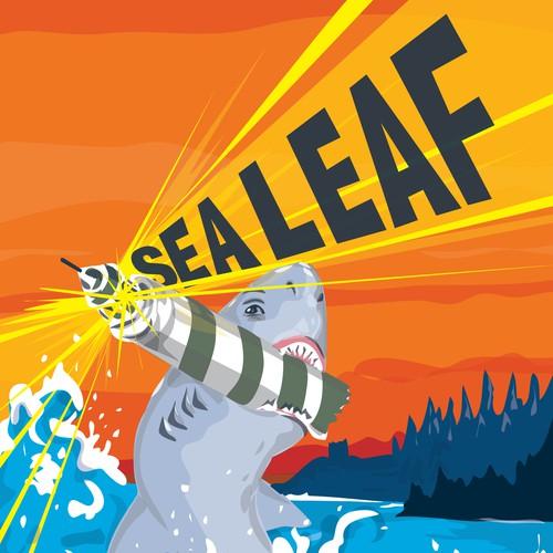 Sea Leaf