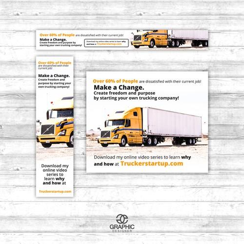 Truckerstartup.com