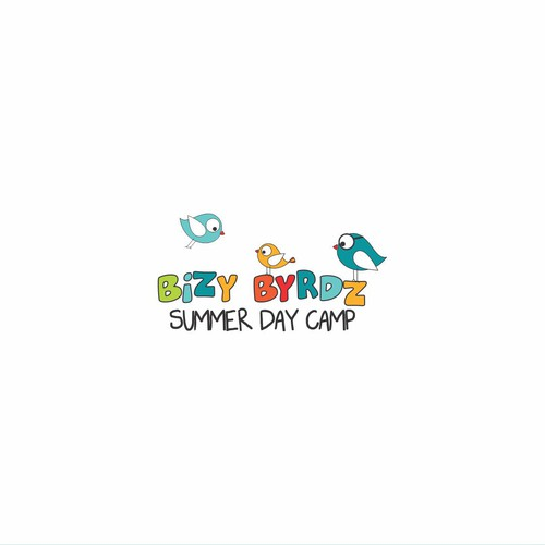 Bizy Byrdz - Summer Day Camp