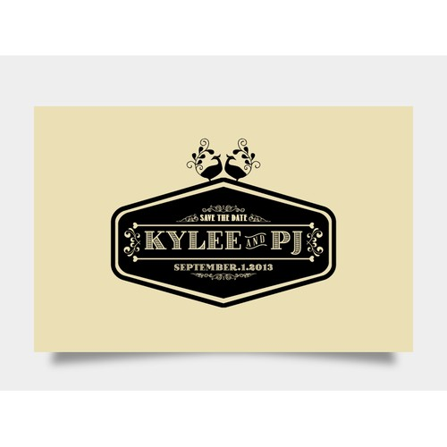 New logo wanted for Kylee & PJ