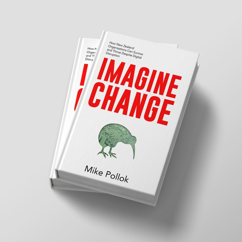 IMAGINE CHANGE
