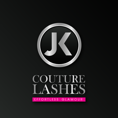 New logo wanted for JK Couture Lashes