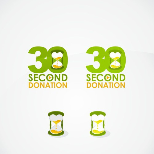 30 second donations