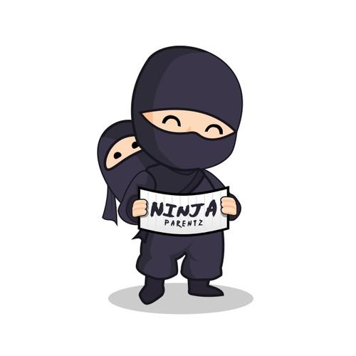 Ninja Parent