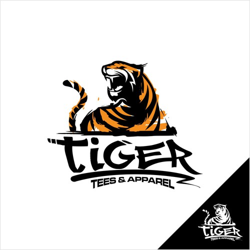 Tiger Tees & Apparel