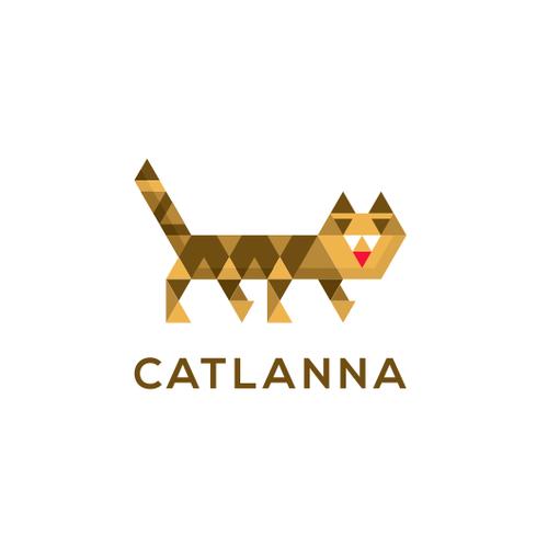 Logo for Cat Behavior Consulting