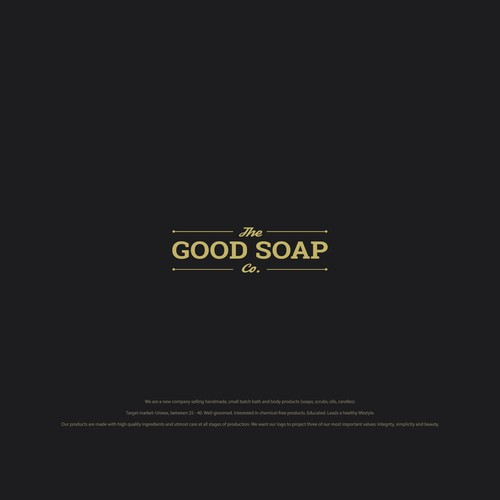 The Good Soap Co.