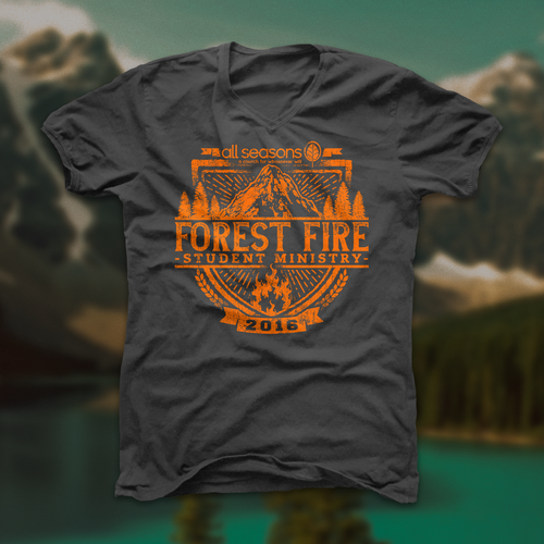 Forest Fire Student Ministry